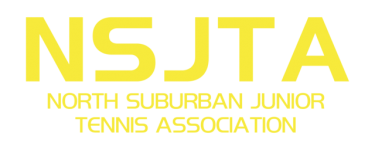 Northern Suburban Junior Tennis Association